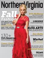 Washingtonian Sept 2013 Cover